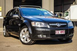 Holden Commodore Sport VE  Internat.