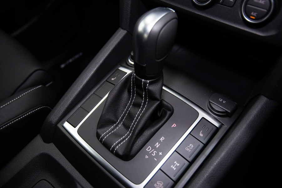 2019 MYV6 Volkswagen Amarok 2H Ultimate 580 Utility Image 14