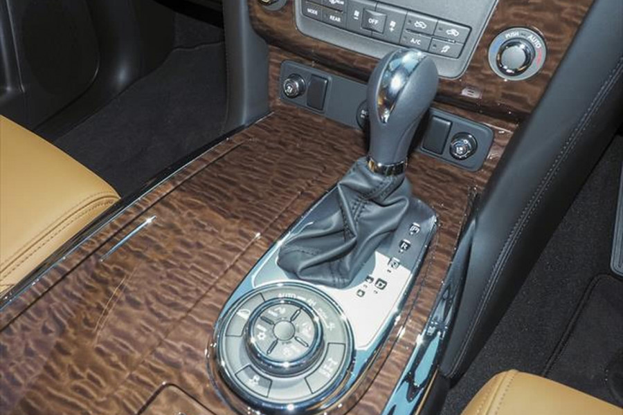 2021 Nissan Patrol Y62 Series 5 Ti-L Suv Image 17