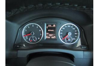 2012 MY12.5 Volkswagen Tiguan 5N MY12.5 118TSI 2WD Suv Image 4