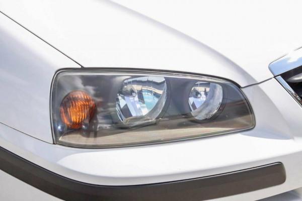 2005 Hyundai Elantra XD 05 Upgrade 2.0 HVT Hatchback