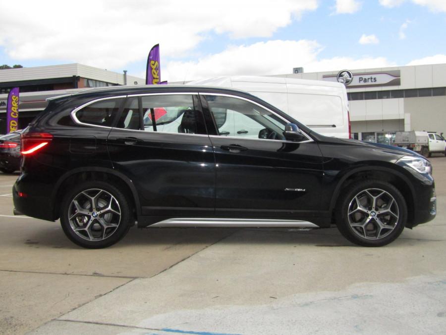 2015 BMW X1 F48 xDrive20d Suv Image 8