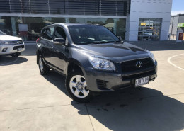 Toyota RAV4 CV (2WD) ACA38R