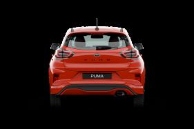 2021 MY21.25 Ford Puma JK ST-Line Suv