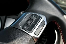2011 Volkswagen Golf VI MY11 GTI DSG Hatchback