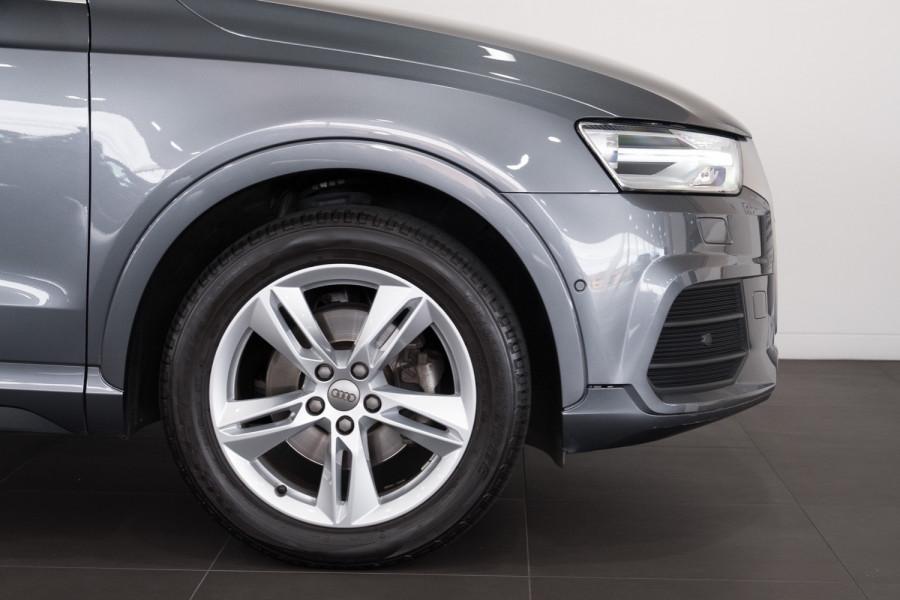 2016 Audi Q3 Sport