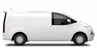 New Hyundai Staria-Load