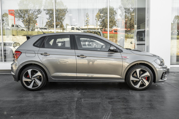 2020 Volkswagen Polo AW GTI Hatch Image 5