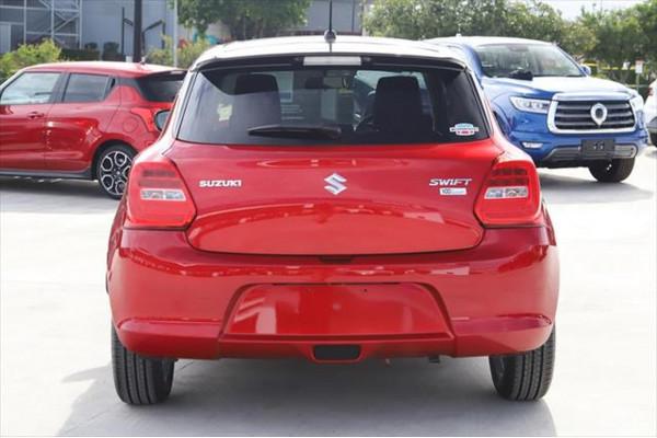2021 Suzuki Swift AZ Series II 100 Year Anniversary Edition Hatchback Image 3