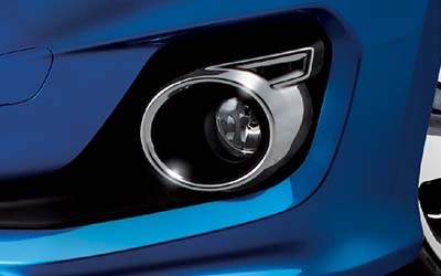 Suzuki Swift Car Accessories - Suzuki QLD