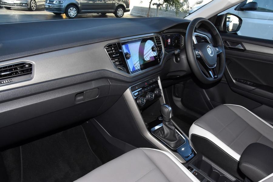 2020 MY21 Volkswagen T-Roc A1 110TSI Style Wagon Image 9