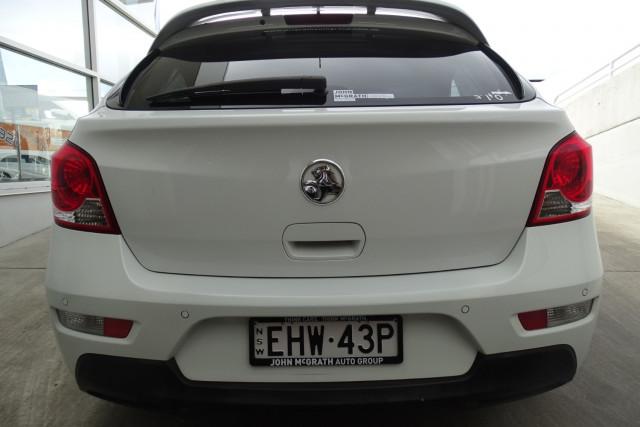 2012 Holden Cruze SRi 5 of 22