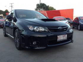 Subaru WRX WRX G3