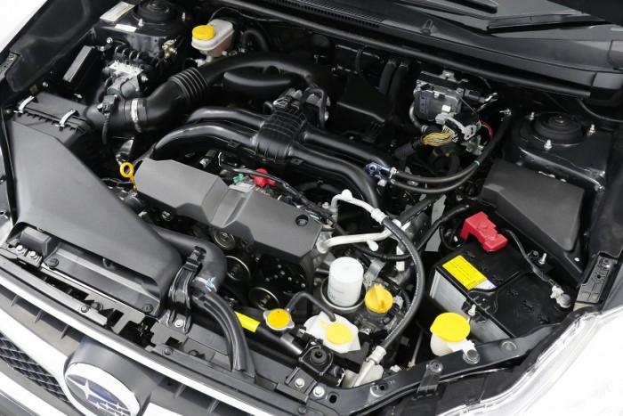 2014 Subaru XV G4-X 2.0i-S Suv Image 18