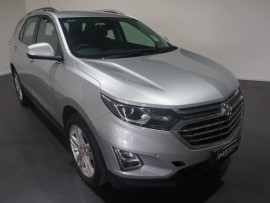 Holden Equinox LTZ EQ Turbo