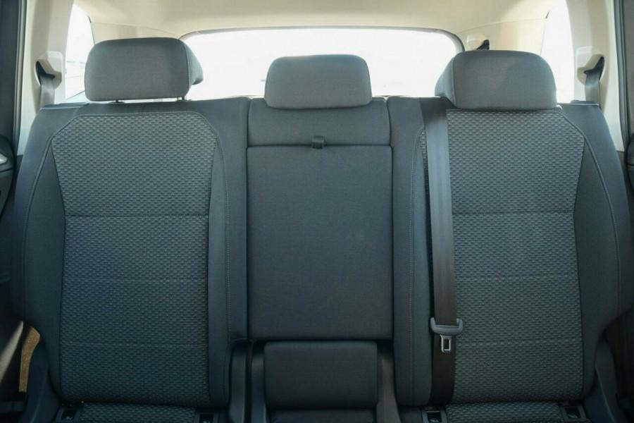 2021 Volkswagen Tiguan 5N 110TSI Comfortline Allspace Suv Image 15