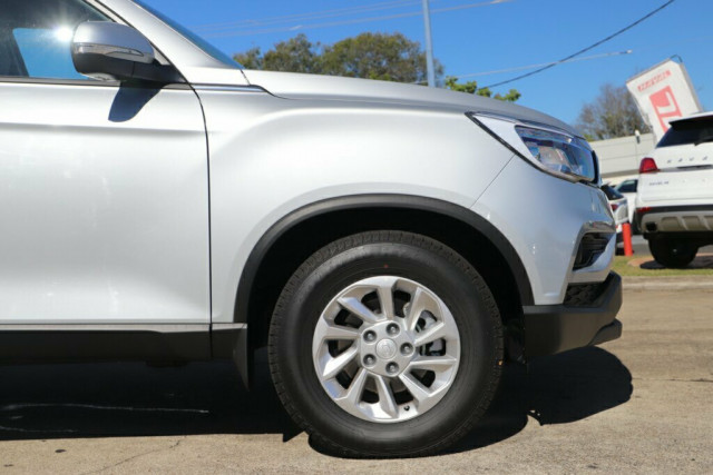 2019 SsangYong Musso XLV Ultimate 7 of 22