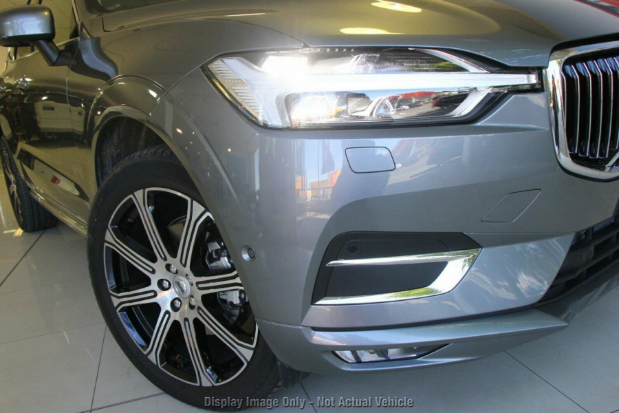 2021 Volvo XC60 UZ MY21 T5 AWD Inscription Suv