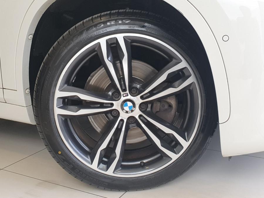 2016 BMW X1 F48 XDRIVE25I Suv Image 10