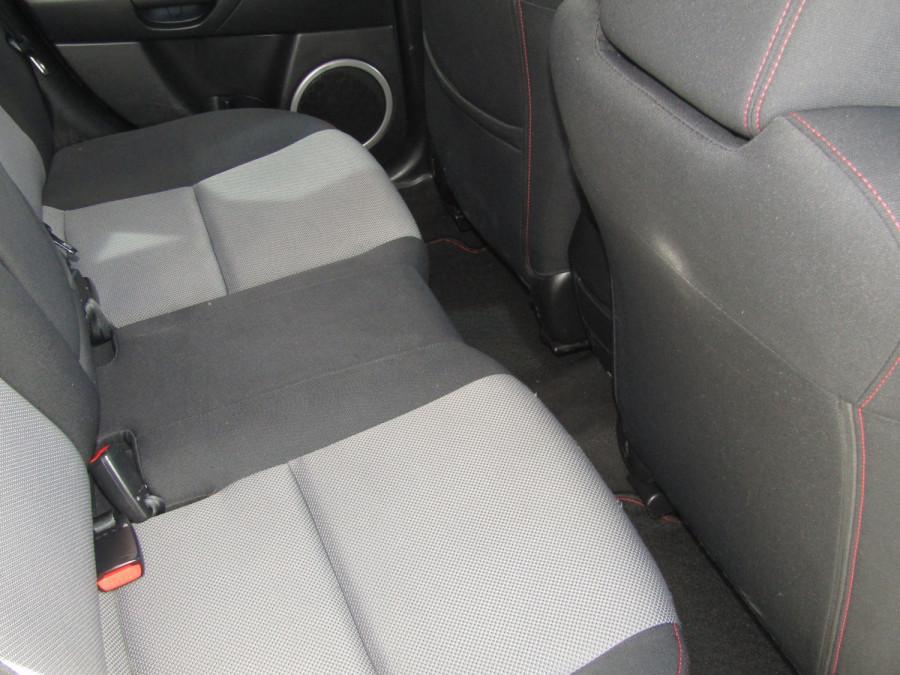 2006 Mazda 3 BK1032 MPS Hatchback Image 21