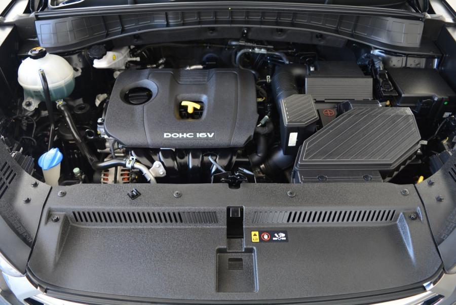 2015 Hyundai Tucson TLe Elite Suv Image 14