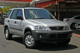 Honda CR-V Sport 4WD