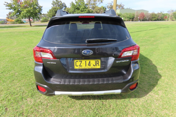 2016 Subaru Outback 5GEN 2.5i Suv Mobile Image 5