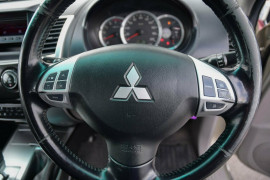 2009 MY10 Mitsubishi Challenger PB (KH) MY10 LS Wagon Mobile Image 9