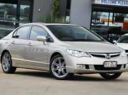 Honda Civic Sport 8th Gen MY08