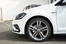 2019 MY20 Volkswagen Golf 7.5 110TSI Highline Hatchback Image 5