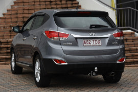 2013 Hyundai ix35 LM2 SE Wagon Image 3