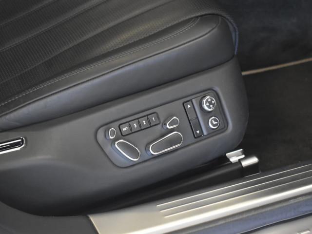 2015 Bentley Flying Spur 3W MY15 Sedan
