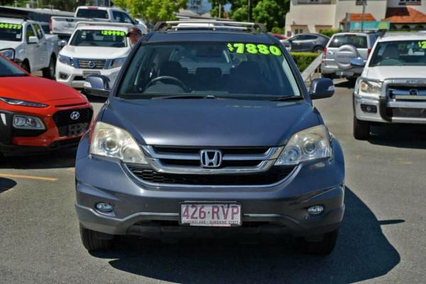 2010 Honda CR-V RE MY2010 Limited Edition 4WD Suv Image 2