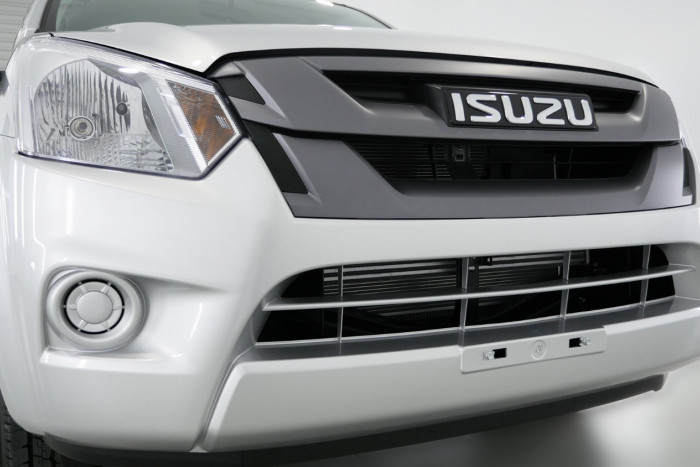 2020 MY19 Isuzu UTE D-MAX SX Single Cab Chassis Low-Ride 4x2  Single cab Image 15