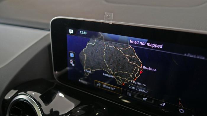 2019 Mercedes-Benz B Class Hatch Image 11