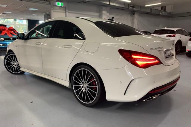 2016 MY06 Mercedes-Benz Cla-class C117  CLA250 Sport Coupe Image 4
