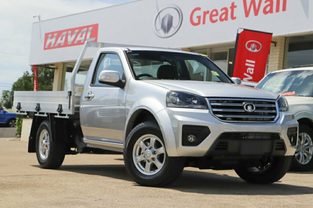 2019 Great Wall Steed Steed Single Cab