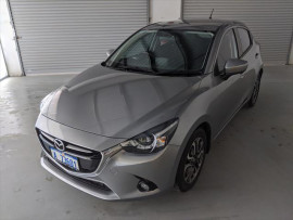 Mazda Mazda2 Genki DJ2HA6