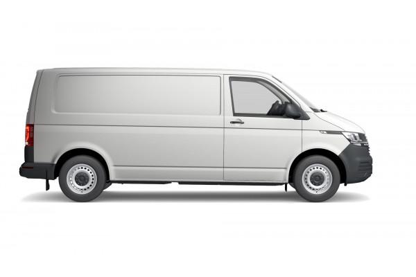 2021 Volkswagen Transporter T6.1 LWB Van Lwb van Image 5