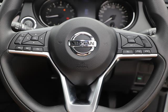 2020 Nissan X-Trail T32 Series II ST Suv Image 17