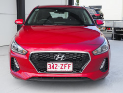 2019 Hyundai I30 PD2 MY19 Active Hatch