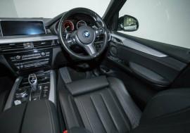 2018 BMW X5 F15 xDrive30d Suv