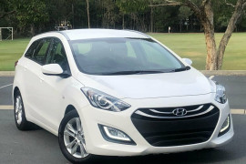 Hyundai i30 Tourer Active 1.6 GDi GD