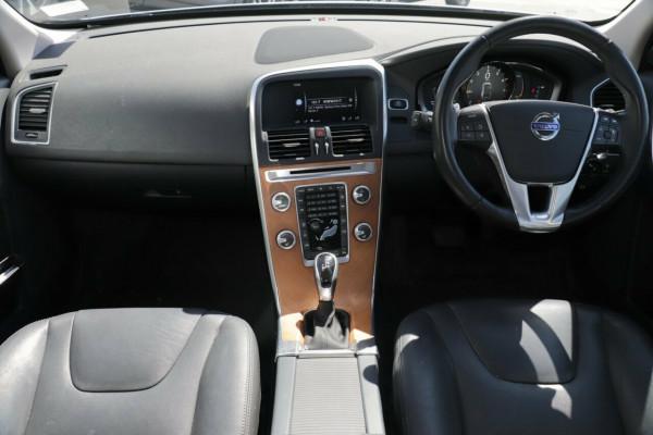 2016 Volvo XC60 DZ MY16 T5 Geartronic Luxury Suv Image 5