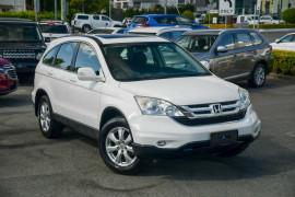 Honda CR-V 4WD RE MY2010