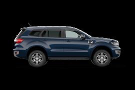 2021 MY21.75 Ford Everest UA II Trend Suv Image 2