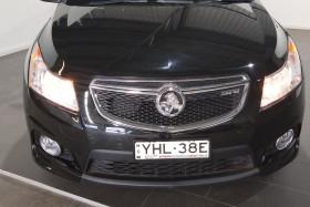 Holden Cruze SRi JH Series II Tu