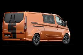 2021 MY20.5 Ford Transit VN Custom Sport 320L DCiV Utility