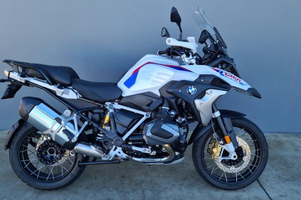 2021 BMW R 1250 GS R GS Rallye Motorcycle