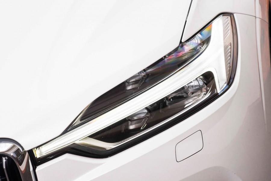 2020 MY21 Volvo XC60 UZ T5 Inscription Suv Image 20